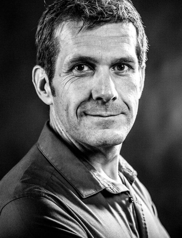 Portrait Patrick Schorer