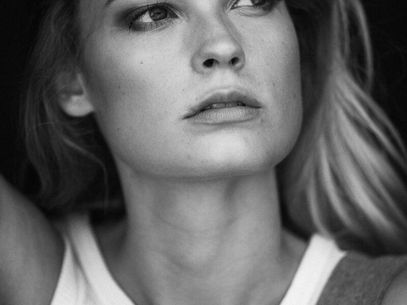 Portrait- & Fashionshooting Katharina